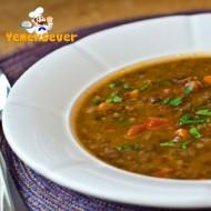 Çatal Çorba Nasıl Yapılır – Çatal Çorba Tarifi (Amasya)